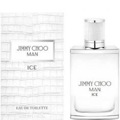 Туалетная вода мужская Ice 50 мл JIMMY CHOO