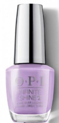 Лак для ногтей OPI Infinite Shine Peru Don't Toot My Flute ISLP34