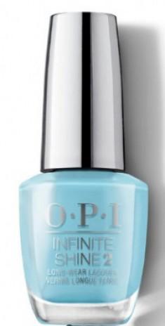 Лак для ногтей OPI Infinite Shine To Infinity & Blue-yond ISL18