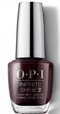 Лак для ногтей OPI Infinite Shine Never Give Up! ISL25