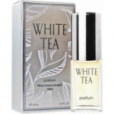 Духи спрей Белый Чай 16 мл НОВАЯ ЗАРЯ