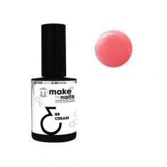 Nano Professional, Гель BB Cream 3.1, 15 мл