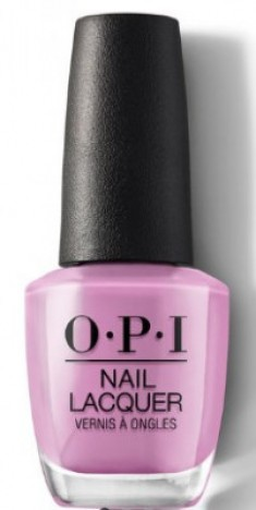 Лак для ногтей OPI Peru Suzi Will Quechua Later! NLP31