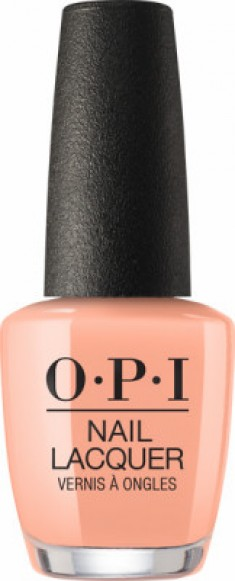 Лак для ногтей OPI Peru Take a Hike on the Inca Trail NLP42