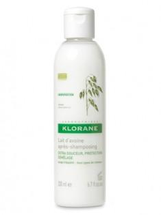 Клоран (Klorane) Восстанавливающий уход с молочком овса 200 мл