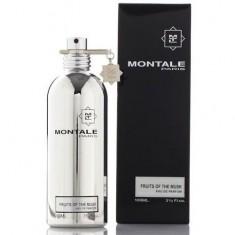MONTALE Musk Of The Fruits парфюмерная вода унисекс 100 ml
