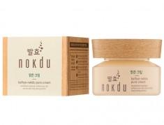 Balhyo Nokdu Pure Cream Увлажняющий крем 50мл