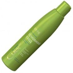 Estel бальзам curex classic увлажнение и питание для всех типов волос 250мл Estel Professional