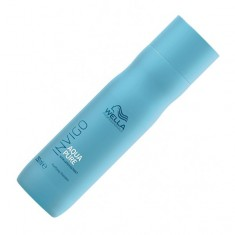 Wella очищающий шампунь balance pure, 250 мл Wella professionals