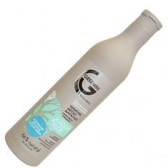 шампунь- детокс для волос greenini kaolin and aloe интенсивное очищение волос 500 мл