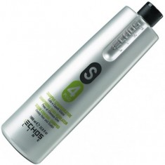 Echos line classic s4+plus plus anti sebum shampoo шампунь против жирной кожи головы 1000мл ECHOSLINE