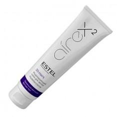Estel моделирующий крем 3d-hairs airex для укладки волос нормальной фиксации 150мл Estel Professional