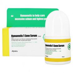 Сыворотка для лица APIEU с гамамелисом для Т-зоны 45 мл