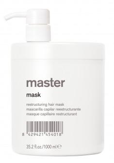LAKME Маска реструктурирующая для волос / MASK 1000 мл