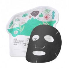 Маска для лица тканевая для сужения пор Ciracle JEJU Volcanic Pore-Tightening Mask 21г