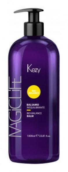 Бальзам для волос Kezy