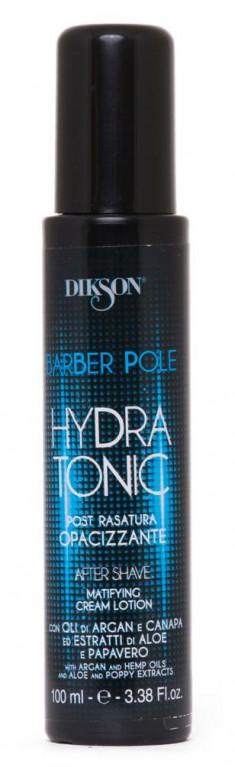 DIKSON Тоник увлажняющий после бритья / BARBER POLE Hydra-tonic post shaving 100 мл