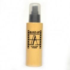 Тон-флюид водостойкий Make-Up Atelier Paris 2NВ FLMW2NB нейтральный светло-бежевый 100 мл