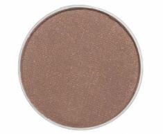 Тени прессованные Make-Up Atelier Paris T014S Ø 26 коричневый сатин запаска 2 гр