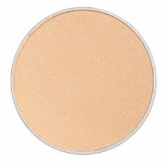 Тени прессованные Make-Up Atelier Paris T063 Ø 26 холодное золото запаска 2 гр