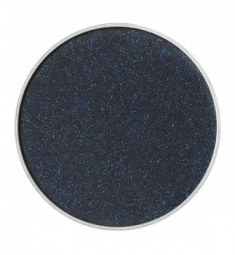 Тени прессованные Make-Up Atelier Paris T255 Ø 26 темно-синий морской запаска 2 гр