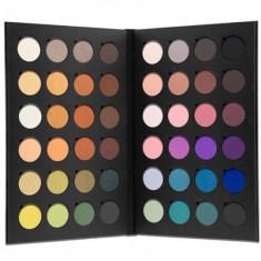 Палетка теней, 48 цветов Make-Up Atelier Paris P48C1