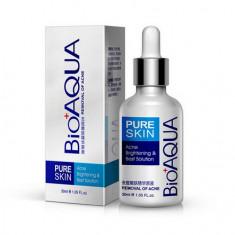 Bioaqua, Сыворотка для лица Pure Skin, 30 мл