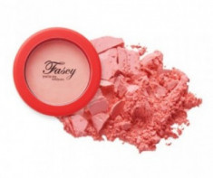 Румяна для лица FASCY The Secret Blusher #02 Salmon Coral