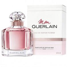 GUERLAIN MON FLORALE парфюмерная вода женская 50мл