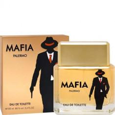 Туалетная вода для мужчин Mafia Palermo 100 мл Apple Parfums