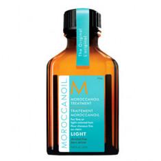 MOROCCANOIL Масло восстанавливающее для тонких, светлых волос / Moroccanoil Treatment Light 25 мл