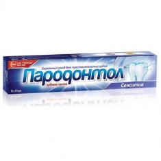 Зубная паста Пародонтол Сенситив 63г Свобода