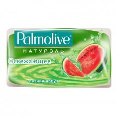 Palmolive Мыло Освежающее Летний арбуз 90г