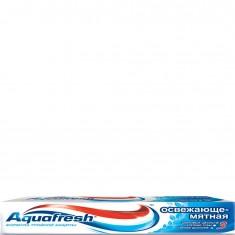 Зубная паста Тройная защита Освежающе-мятная AQUAFRESH