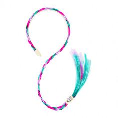 Ободок MISS PINKY волосы