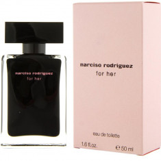 NARCISO RODRIGUEZ FOR HER парфюмерная вода женская 50 ml