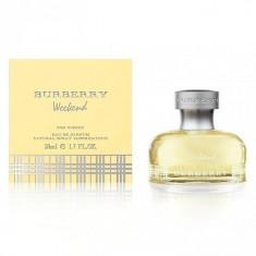 BURBERRY WEEK END вода парфюмерная жен 50 ml