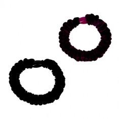 Набор резинок LADY PINK material 2 шт