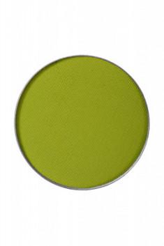 Тени-румяна прессованые Make-Up Atelier Paris PR80 зеленое яблоко 3,5г