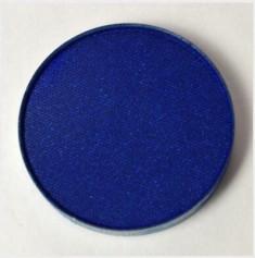 Тени прессованные Make-Up Atelier Paris Т254 глубокий морской сине-зеленый, запаска 2г