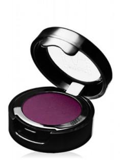 Тени прессованные Make-Up Atelier Paris Т283 сверкающий фиолетовый, запаска 2г