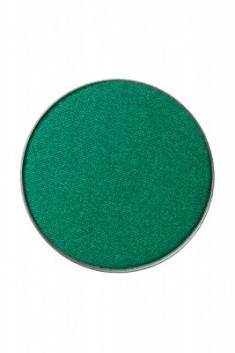 Тени пастель компактные (сухие) Make-Up Atelier Paris PL08 зеленые запаска 3,5 гр