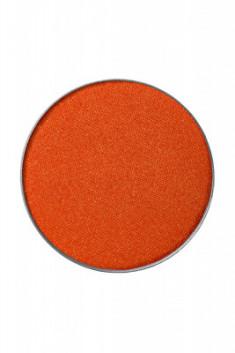 Тени пастель компактные (сухие) Make-Up Atelier Paris PL18 оранжевый, запаска 3,5 гр