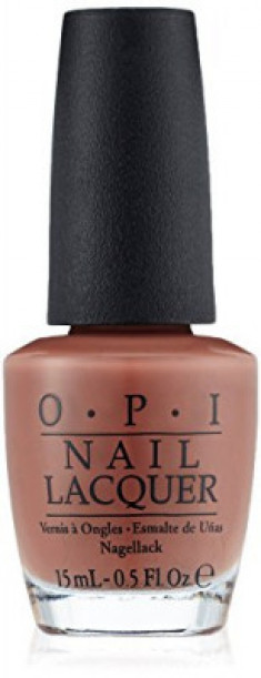 Лак для ногтей OPI CLASSIC NLC89 Chocolate Moose 15 мл