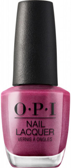 Лак для ногтей OPI CLASSIC NLV11 A-Rose At Dawn…Broke By Noon 15 мл