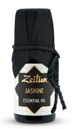 ZEITUN Масло эфирное Жасмин 10 мл