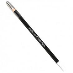 Карандаш для глаз водостойкий Make-Up Atelier Paris C11L белый