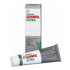 Крем Gehwol Exstra 75мл