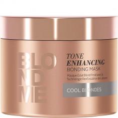 Маска для волос BLONDME