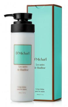 D'MICHAEL Лосьон для рук и тела / Les notes de Honfleur 200 мл D'Michaél